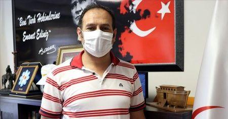 Kartepe Sağlık Müdürü Dr. Arslan: Hayatın gözünün önünden geçiyor
