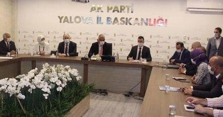 Kültür ve Turizm Bakanı Ersoy: Yalova, uluslararası termal sağlık otelleri merkezi haline gelebilir