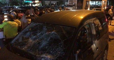 Kuşadası'ndaki kazada ağır yaralanan kişi hayatını kaybetti