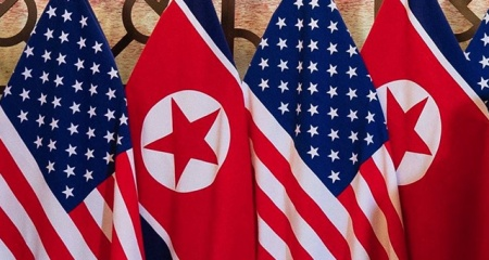 Kuzey Kore: ABD ile görüşme planımız yok