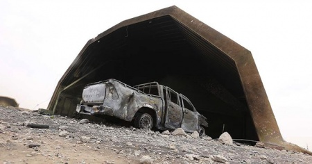 Libya Yüksek Devlet Konseyi Vatiyye saldırısını kınadı