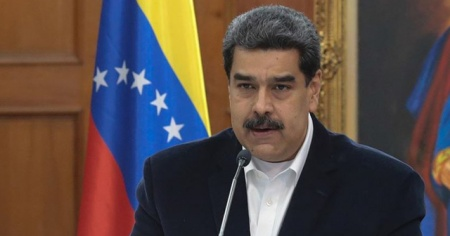 Maduro hükümeti AB Temsilcisi ile ilgili kararından vazgeçti