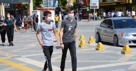 Malatya'da koronavirüs vakalarında artış yaşandı! Vali'den uyarı geldi