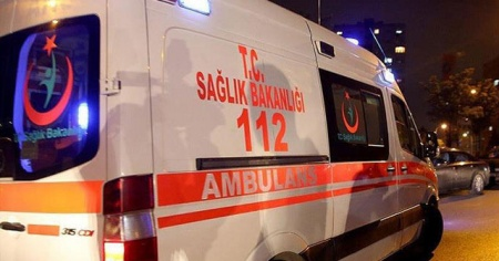 Manisa'da iki aile arasındaki arazi kavgasında 2 kişi öldü, 6 kişi yaralandı