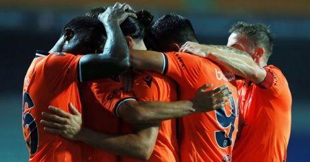 Medipol Başakşehir'in, çeyrek finaldeki muhtemel rakibi belli oldu