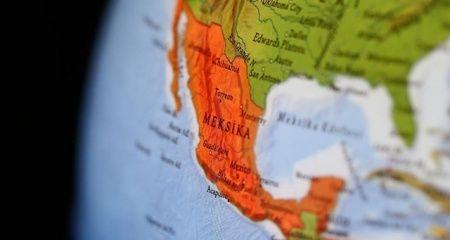Meksika'da askerlere ateş açan kartel üyesi 12 kişi öldürüldü