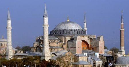 Memur-Sen'den Ayasofya'nın ibadete açılmasına ilişkin açıklama