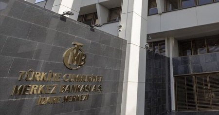 Merkez Bankası: Öncü göstergeler istihdam imkanlarının kısmen iyileştiğini göstermekte