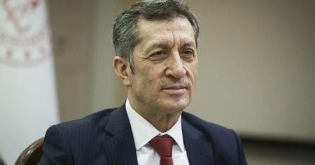 Milli Eğitim Bakanı Selçuk: Okullarımızın kapılarını açacak şekilde tedbirlerimizi alıyoruz