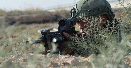 MSB 2 teröristin daha etkisiz hale getirildiğini duyurdu