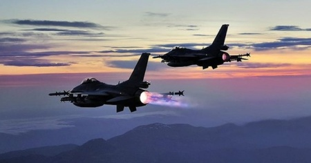MSB: Irak'ta 2 terörist etkisiz hale getirildi