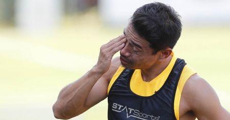 Nagatomo, Galatasaray'a gözyaşlarıyla veda etti