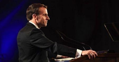 NATO'da umduğunu bulamayan Fransa gözünü AB'ye çevirdi