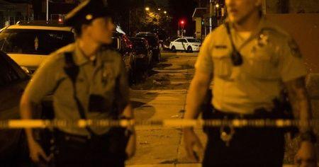 New York'ta bir günde 17 kişi silahlı saldırılarda öldü