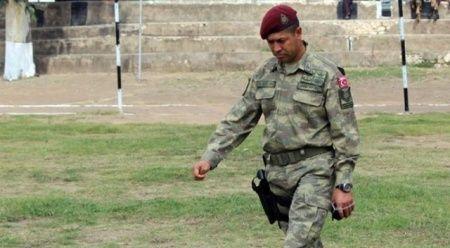 Ömer Halisdemir'in katili göreve dönmek istedi