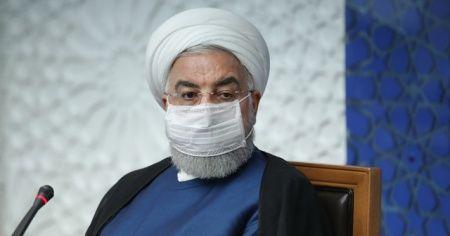 """Ruhani: """"Petrole bağımlı olmayan ekonomiye dayanarak ülkeyi yönetebildik"""""""