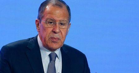 Rusya Dışişleri Bakanı Lavrov ile ABD'li mevkidaşı Pompeo telefonda görüştü