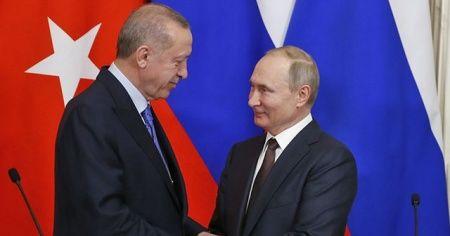 Rusya: Türkiye ile ilişkiler sağlam temele dayanıyor