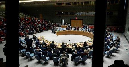 Rusya ve Çin, Suriye'ye uluslararası yardımları veto etti