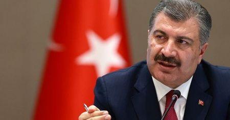 Sağlık Bakanı Koca'dan ''tedbir'' uyarısı