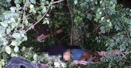 Sakarya'da otoyol kenarında erkek cesedi bulundu