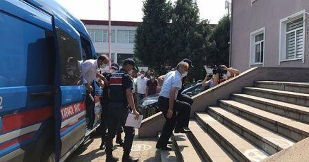 Sakarya'daki patlamaya ilişkin gözaltında alınan 4 kişi tutuklandı