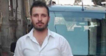 Şanlıurfa'da devrilen otomobilin sürücüsü öldü