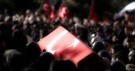 Siirt'teki operasyonda yaralanan 2 özel harekat polisi şehit oldu