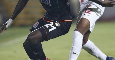 Süper Lig'de 'Antalya derbisi' heyecanı