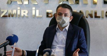 Tarım ve Orman Bakanı Pakdemirli'den 'tağşiş ve taklit' açıklaması