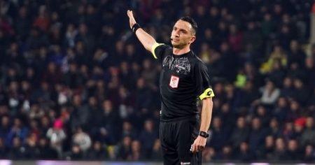TFF, Fenerbahçe - Sivasspor maçının hakemini değiştirdi