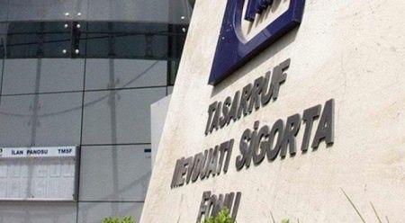 TMSF'ye geçen şirketlerin kârlılığı yüzde 86 yükseldi