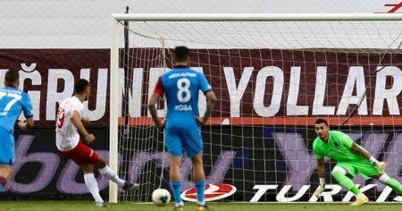 Trabzonspor sahasında yara aldı