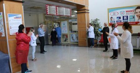 Türkiye'de koronavirüsten bugün 15 kişi hayatını kaybetti