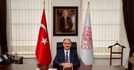 Vali Özkan: Konya'da tedbirlere uyulmaması vaka sayısını artırıyor