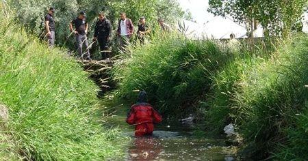 Van'da kaybolan 2 yaşındaki Melek'ten acı haber geldi