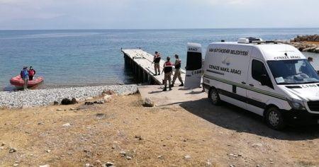 Van Gölü'nde çıkarılan ceset sayısı 25'e yükseldi