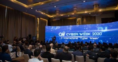 Yerli siber güvenlik firması Azerbaycan pazarına girdi