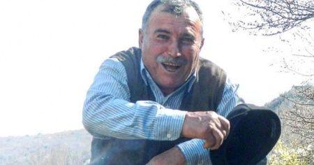 Yorgun merminin isabet ettiği adam hayatını kaybetti