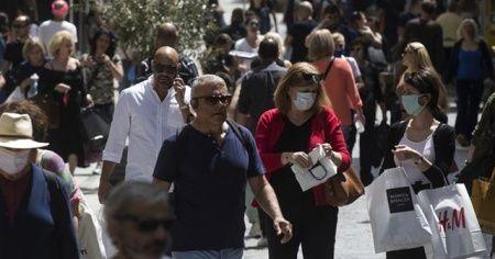 Yunanistan Kovid-19 tedbirlerini sertleştirmeyi planlıyor