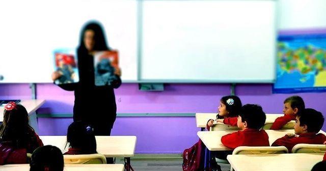 19 bin 910 öğretmen ataması için tercih başvuruları açıldı
