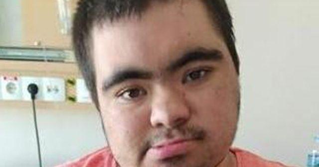 20 yaşındaki down sendromlu Muhammed, korona virüse yenik düştü