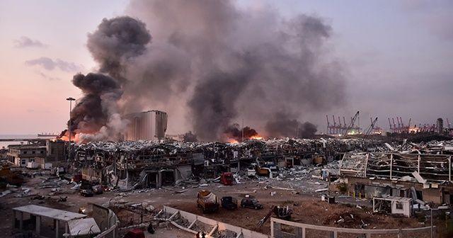 FBI, Beyrut patlaması soruşturmasına katılacak
