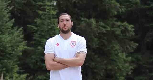 "Ahmethan Köse: ""Samsunspor'u Süper Lig'e çıkarmak istiyoruz"""
