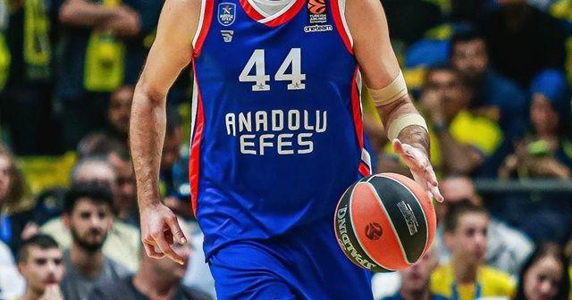 Anadolu Efes, THY Avrupa Ligi'nin hazırlık turnuvasına katılamayacak