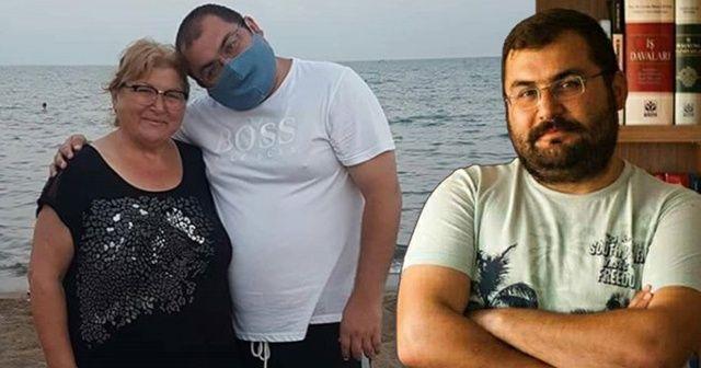 Annesi ve kardeşini öldüren Hatay Vali Yardımcısı tutuklandı
