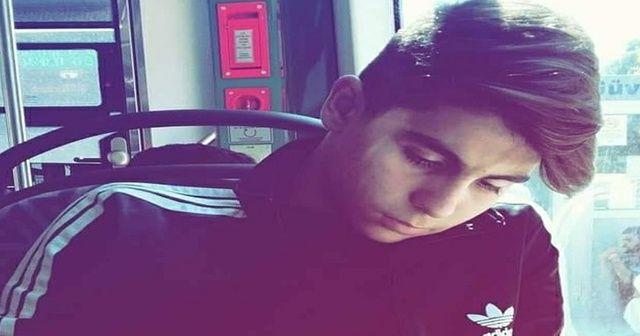 Antalya'da denize giren genç boğuldu