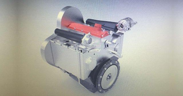 Antalya'da 'yakıtsız çalışan manyetik motor' yaptılar