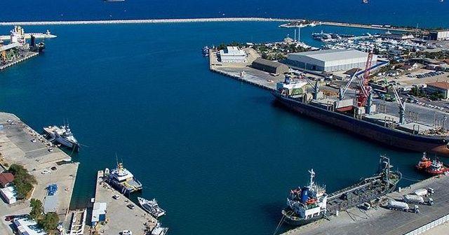 Antalya'dan dünyaya lüks yat ihracatı