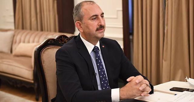 Bakan Gül: Yunanistan ile Mısır anlaşması uluslararası hukuka aykırıdır